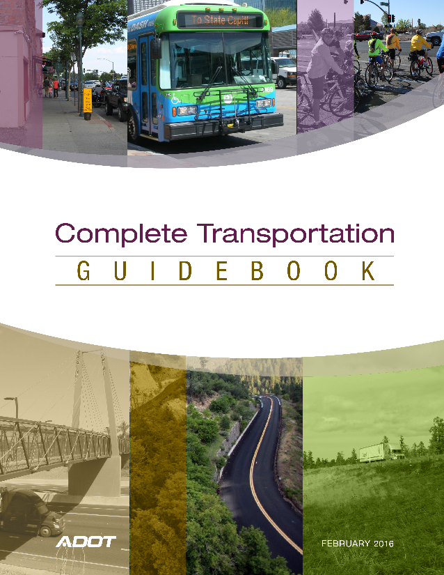 ADOT Transportation Guidebook
